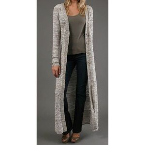 Free People Sweaters - free people🌿the Beverly maxi cardigan sweater